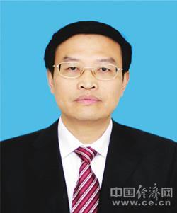 贵州毕节市市委书记张吉勇因病去世(图/简历)