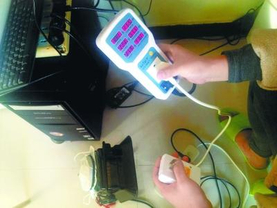 商贩夸大节电器使用功效 专家:节电纯粹噱头
