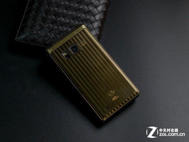 三星今年最贵的手机 三星W2015到货