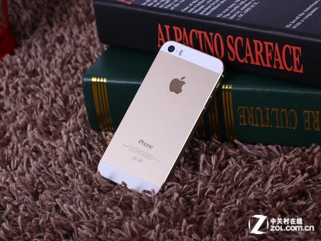 年底值得入手 港版苹果iPhone5s售3299