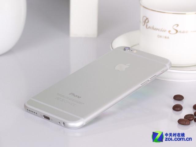 苹果降价速度快 苹果iPhone6售4780元