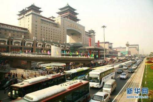 三问北京西站志愿者诈骗:如何得手?何以难治?