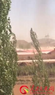 河北省张家口市宣化区:企业肆意污染环境 谁来监管?