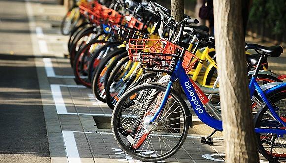 规范共享单车应有时间表