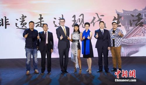 2017BMW中国文化之旅落幕 以创新思维探索非遗跨界