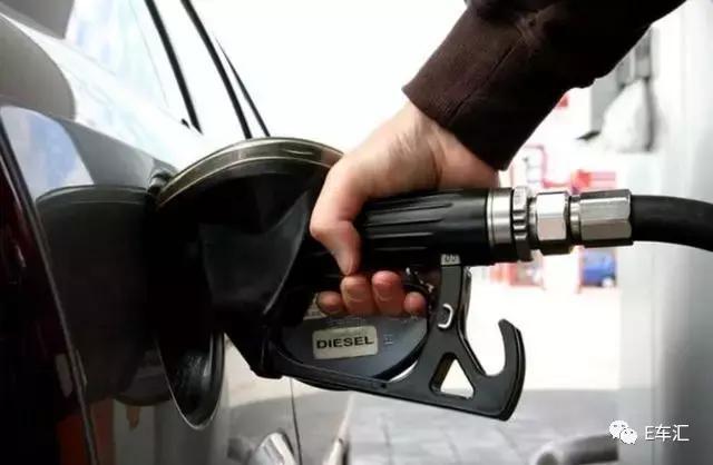 中国燃油车退市或早于欧洲 以纯电动汽车为主