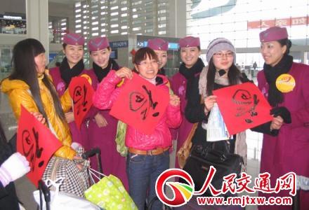 2018年春节期间四川道路运输运送旅客1621万人次