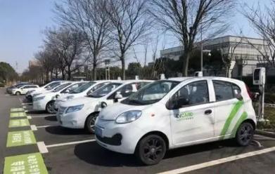 二手车保值率低贬值明显 新能源车置换有多少坑?
