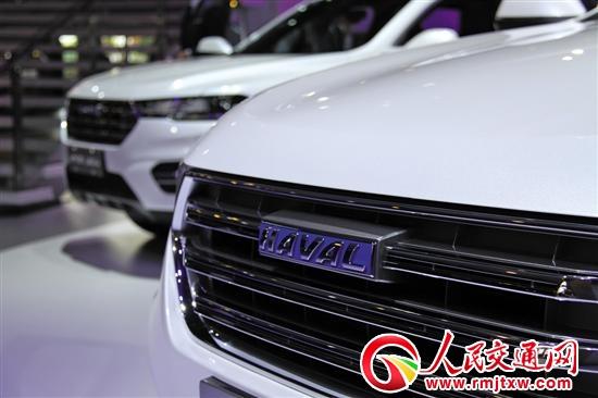 """主动""""买买买"""" 中国汽车行业刮起新合资潮流"""