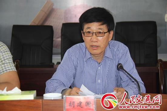 江苏省射阳交通运输局以解放思想力促交通运输工作大发展