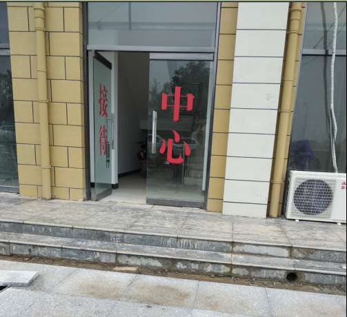 """保定市""""锦绣城三期""""图纸房公开销售 政府监管缺失"""
