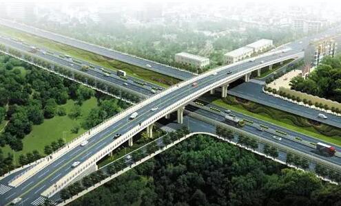 济宁交通变化大 不止是再添两座跨线桥!