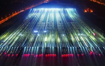 武汉加速建设国家综合交通枢纽 新汉阳站拟明年开工