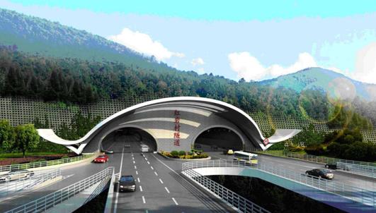 重庆高新区织密路网促进互联互通