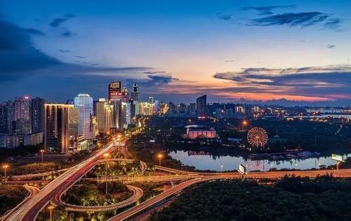 海南自贸区:打造改革开放新标杆