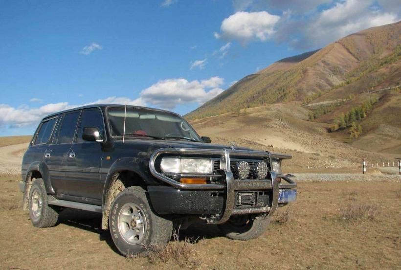 川藏线上很多废弃豪车为何没人拉回去