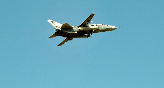俄罗斯战机在波罗的海上空拦截美国反潜巡逻机