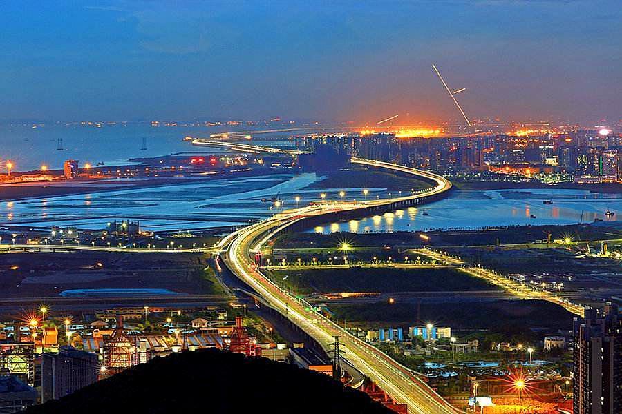 河南正在打造一条高速 途经周口等多座城市