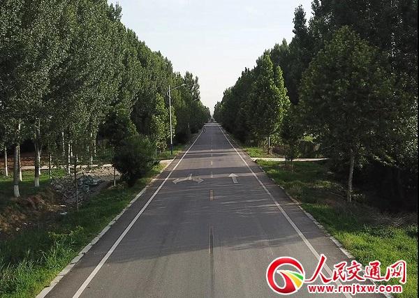 河北邯郸交通五大举措助力农村公路高质量发展