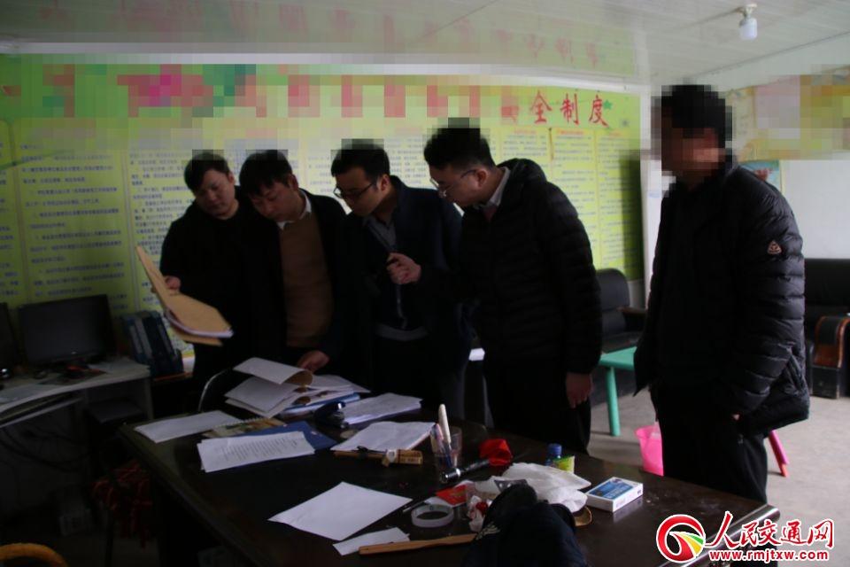 河南叶县:开展涉金融案件集中执行活动