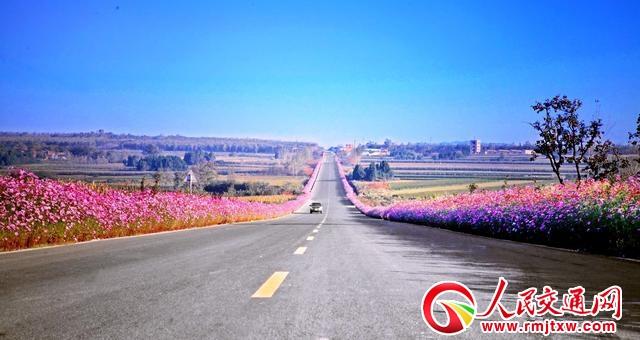 """""""首季攻坚""""成效显著 河南交通运输绿色崛起正当时"""