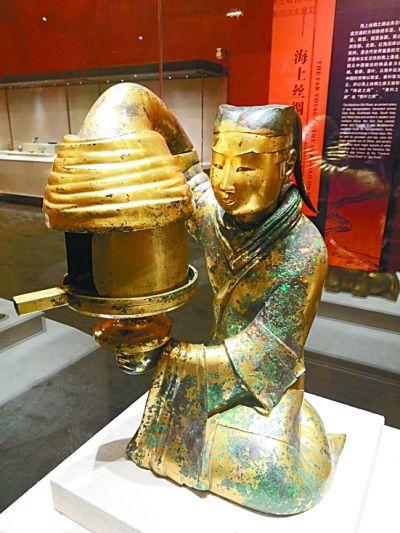 明星文物聚京城 讲述大美亚细亚