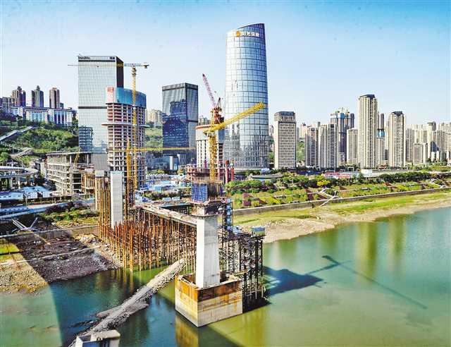 重庆城市交通供给结构进一步优化