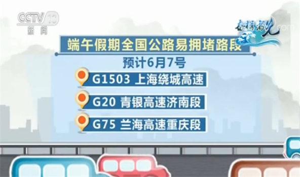 高速公路出入口流量同比增长约6-7%