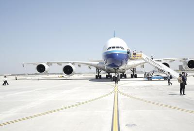 京冀签约共建大兴机场陆侧综合交通联合保障机制