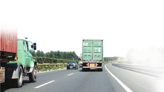 推广ETC 实现高速公路不停车快捷收费