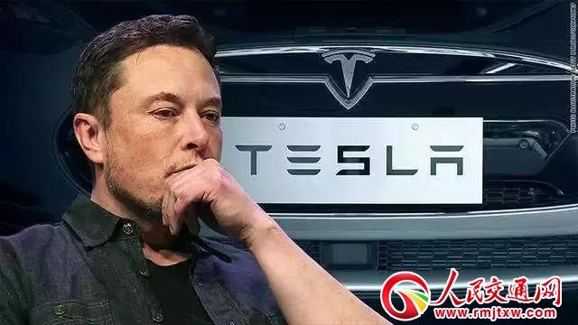 特斯拉未来不卖车了?马斯克:自动驾驶出租车服务,比卖车赚钱