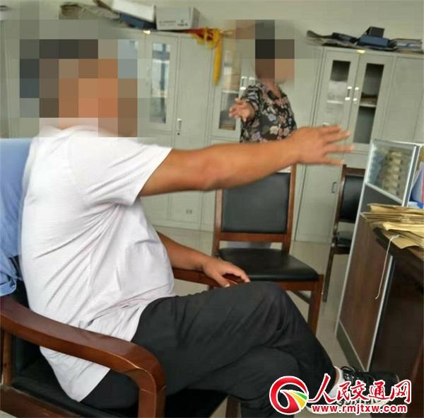 河南叶县:养儿难防老 法院执行赡养费