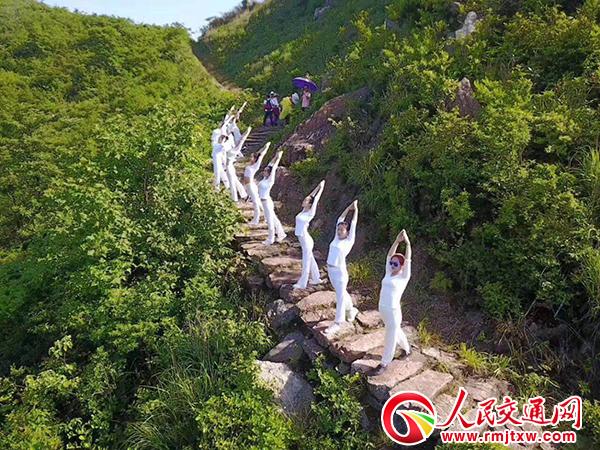 """衡东县: 巧用荒山荒地 种出""""绿色银行"""""""