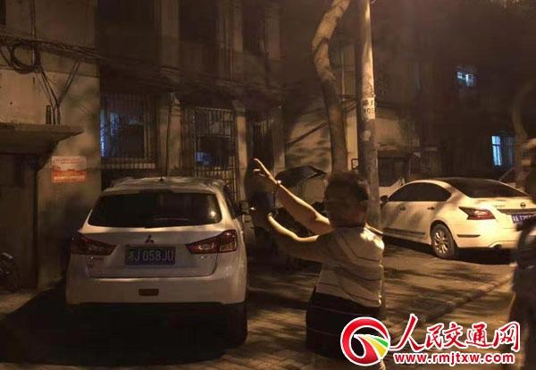"""常德3男子冒充燃气公司""""安检员""""上门诈骗落法网"""