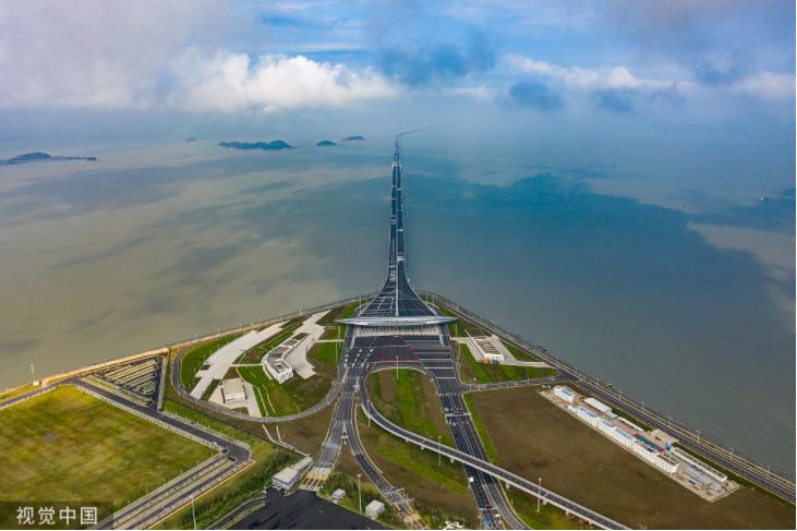 中国桥梁建设60年:一条焊缝里的工业化进程