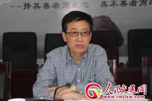 """江苏:射阳县交通运输系统开展""""防风险保平安迎大庆""""专项行动"""