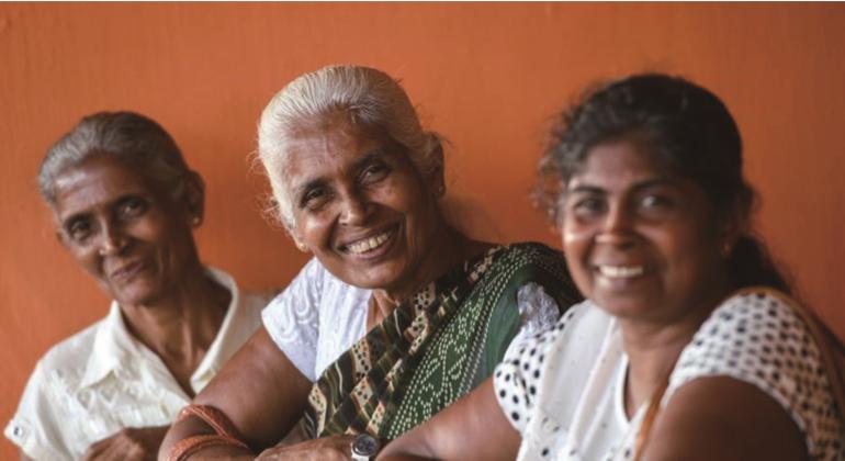 """藉由""""一带一路""""  斯里兰卡的逐梦之旅"""
