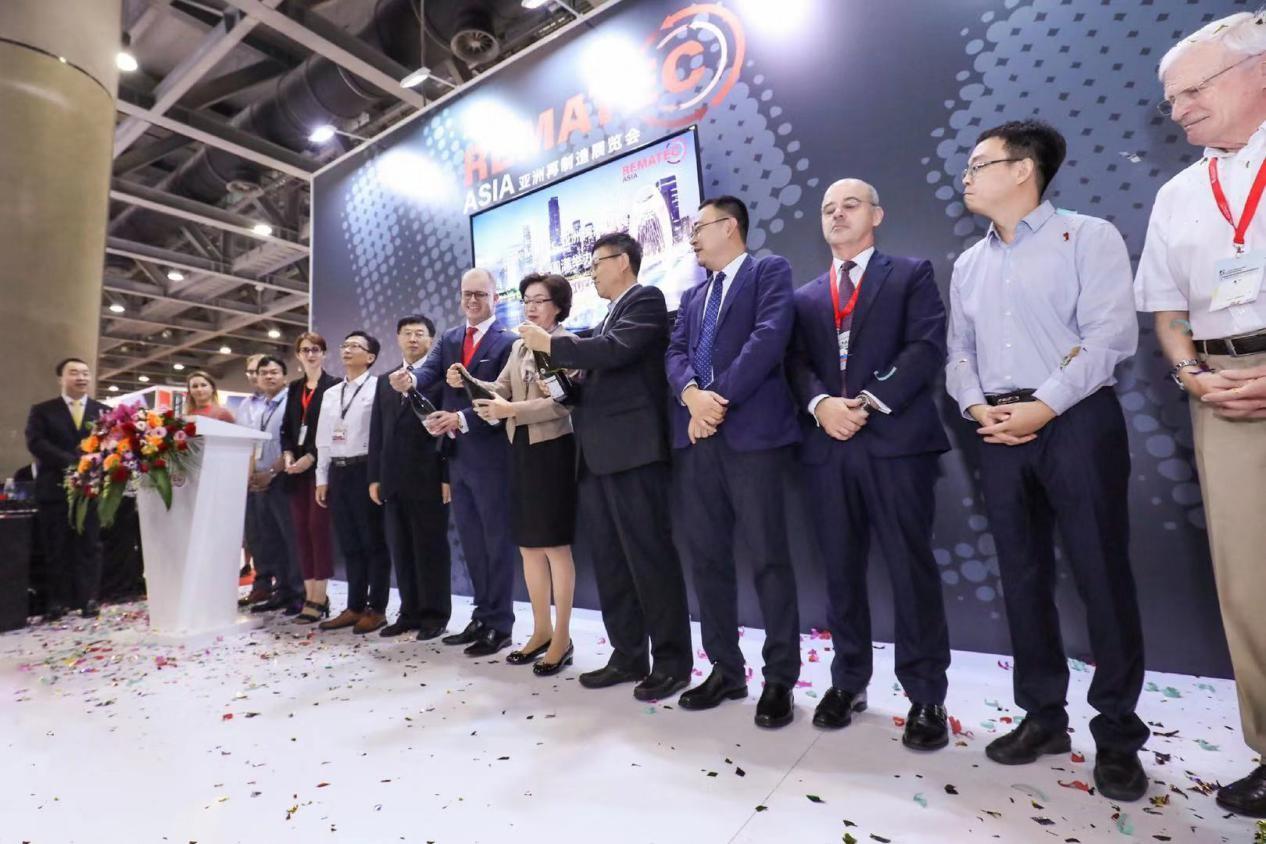 亚洲再制造展览会盛大开幕  开拓汽车后市场新空间