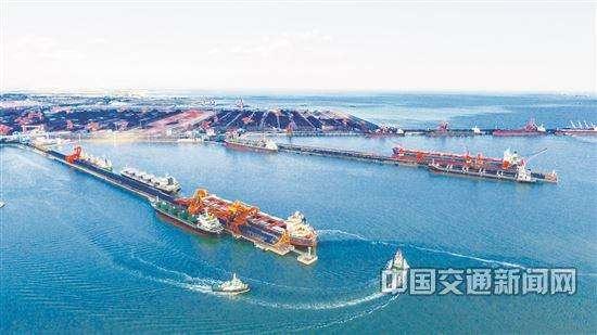 直挂云帆济沧海 ——新中国成立70周年水运发展成就综述