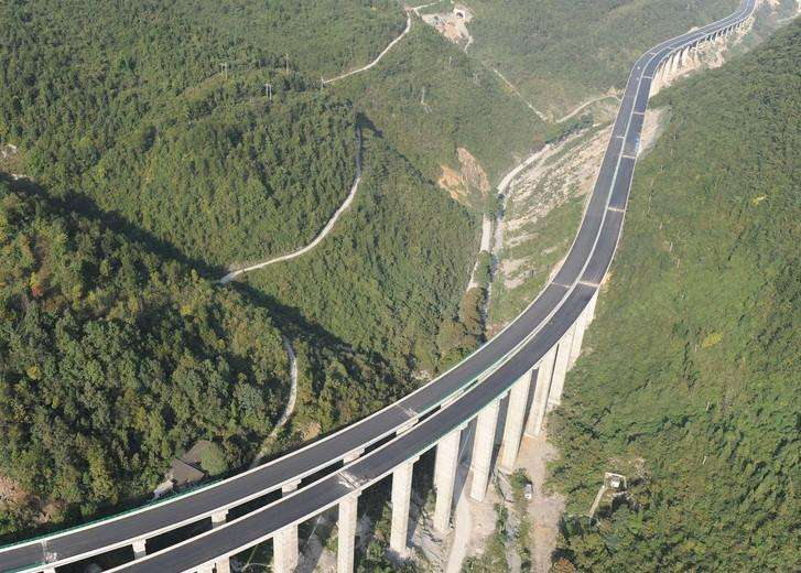 砥砺大道国运兴 ——新中国成立七十周年公路交通发展成就综述
