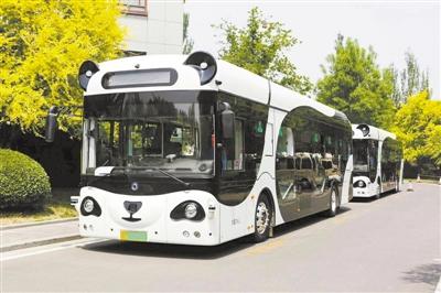 我国首条自动驾驶商用运营线路落地湖北武汉