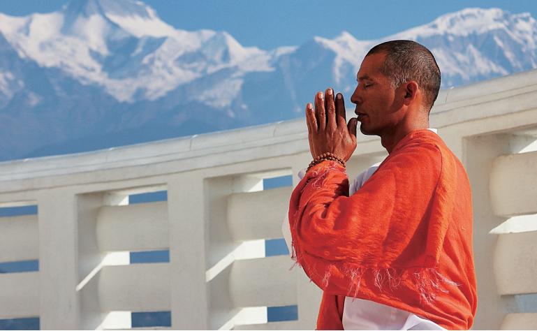 """藉由""""一带一路""""  尼泊尔:让遗珠璀璨"""
