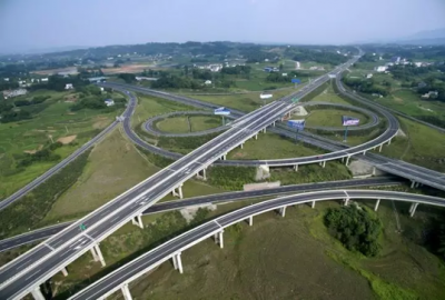 四川省高速公路最新规划出炉 总里程增加4100公里