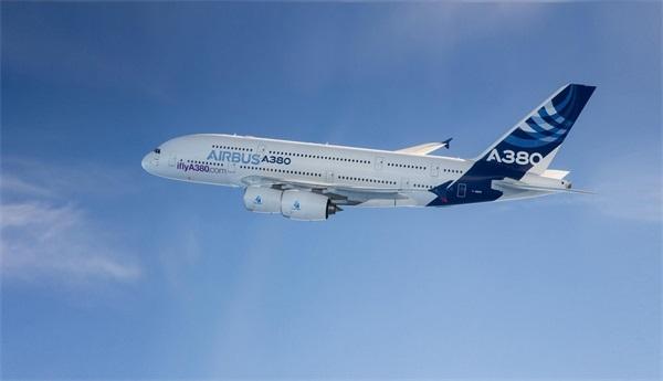 空客A380停产在即 未来或将转型公务机