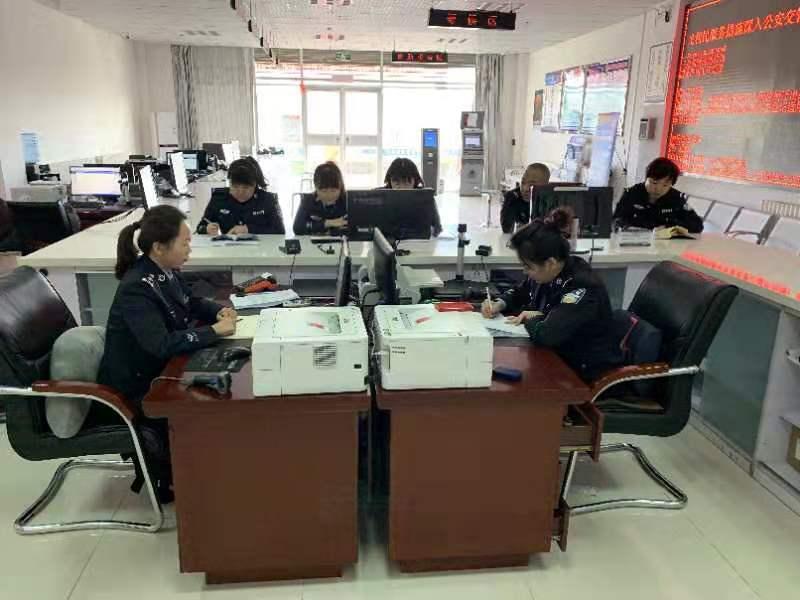 内蒙古棋盘井交通服务站:强化辅警队伍管理提升队伍整体素质