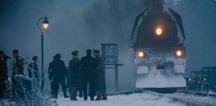 生死列车1