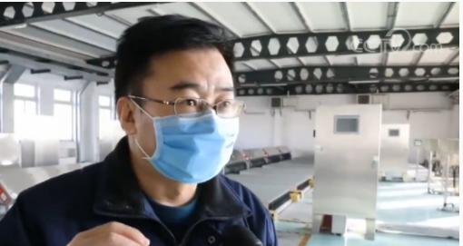 战疫情 北京11座再生水厂全面提升污水处理标准