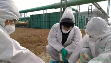 全力以赴!湖北省武汉市环境监测人在行动