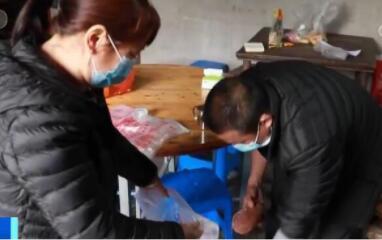 疫情下的返岗路:从四川到广东 农村夫妇1500多公里如何返城