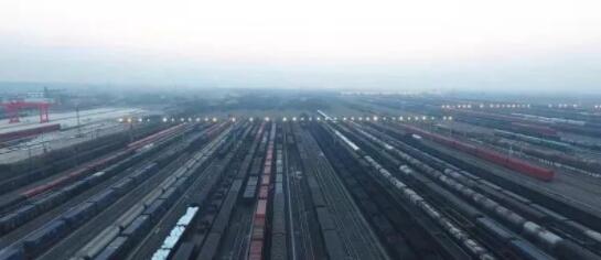 保运输助复工,看铁路如何做?